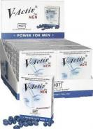 V-Activ Caps for Men - 20Stk