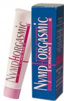 NYMPHOORGASMIC krém pro vzrušivost žen