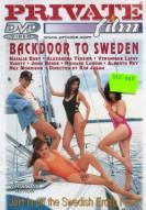 Private Film: Backdoor To Sweden