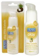 Lubrikační gel Durex Play Piňa Colada,50ml