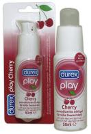 Lubrikační gel Durex Play Cherry,50ml
